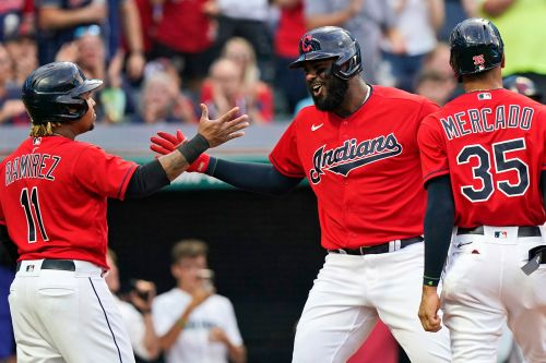 Cleveland Indians change nickname to the Guardians