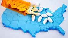 Regions With Highest Opioid Use Voted For Trump, Study Finds