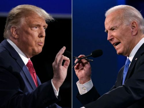 Watch Live: Pres. Trump, Biden to appeal to last-minute voters in dueling Florida rallies