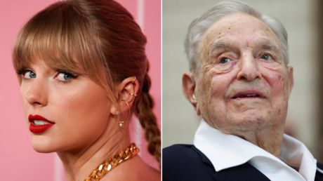 Taylor Swift calls out GEORGE SOROS for investing into her music 'without consent'
