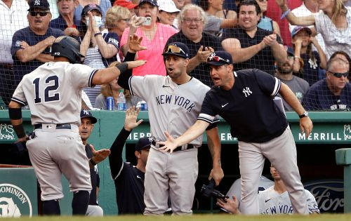 Yankees show they have heart for a playoff fight
