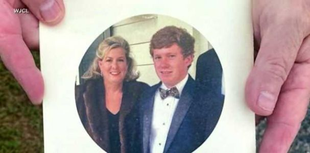 'It's bad': 911 call released from night that 2 members of prominent SC family were found dead
