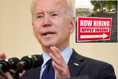 Biden is making it harder for America to get back to work