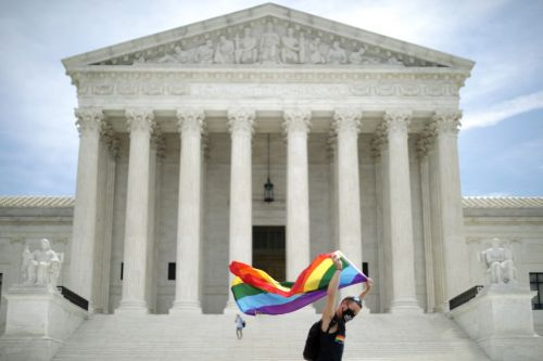Supreme Court sides with Catholic group that turns away same-sex couples as foster parents