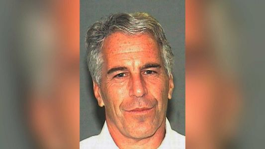 Two officers tasked with guarding Jeffrey Epstein charged with falsifying records