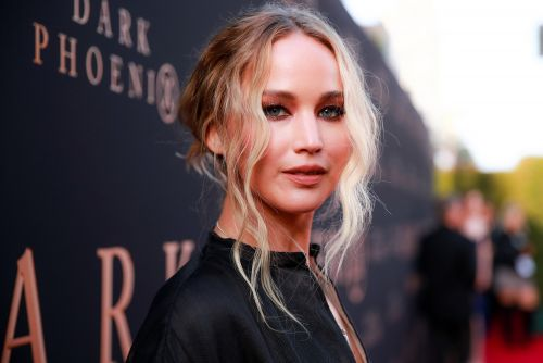 Jennifer Lawrence thanks healthcare workers in vote at home PSA