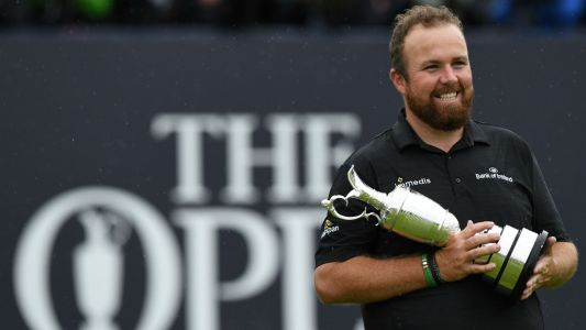 Bettor wins nearly $16K on $150 bet after Shane Lowry's British Open victory
