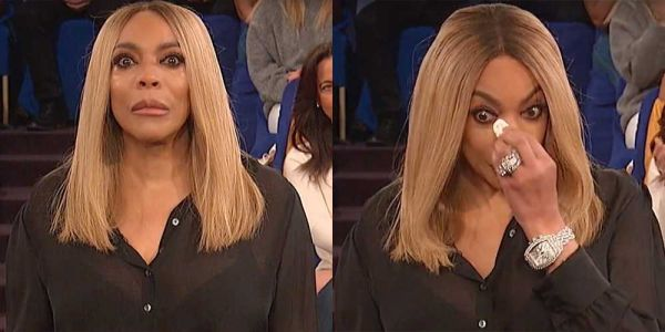 Wendy Williams fans show support after host reveals she's been living in a sober house