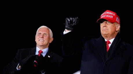 MAGA the sequel? Republicans favor Trump as top 2024 candidate BY FAR; meanwhile, Dems ponder whether to hang, jail or release him