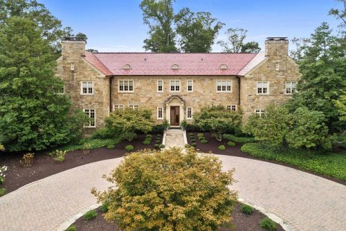 Manor with ties to Declaration of Independence signer listed for $5.5M