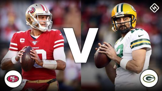 What channel is Packers vs. 49ers on today? Time, TV schedule for NFC championship game