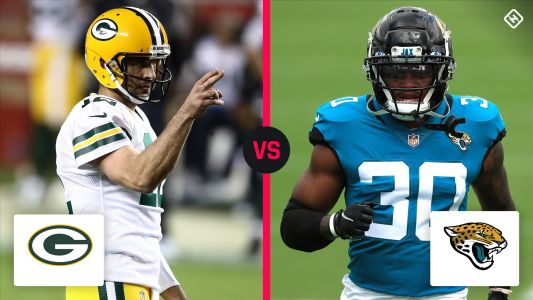 Packers vs. Jaguars coverage map: Where can NFL fans watch the Week 10 game on TV?