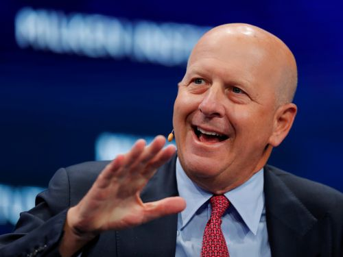 Goldman Sachs to Call Workers Back to Office by June