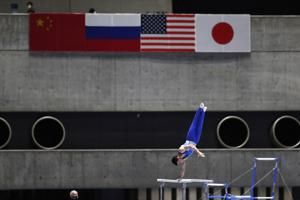 Tokyo Olympic officials talk of test events early next year