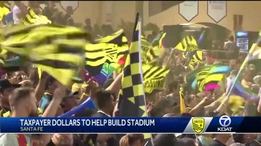 Talks for new stadium in Albuquerque; would you pay for it?