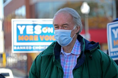 Kevin O'Connor makes final push against Ed Markey
