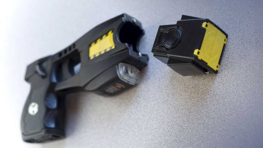Roeland Park police enact new Taser policy in wake of Daunte Wright's shooting