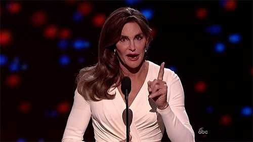 Caitlyn Jenner says she will run for California governor: 'I'm in!'