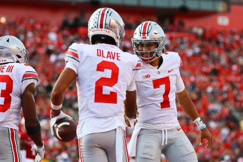 Ohio State has best chance to spoil SEC's national championship party