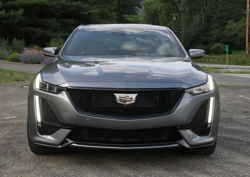Cadillac CT5-V series is worth the hype