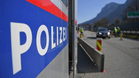 Two people arrested in Austria over killing of 'Chechen refugee', sparking media speculation of 'contract killing'