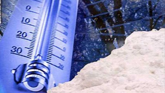 Anne Arundel County to open warming centers due to frigid temperatures