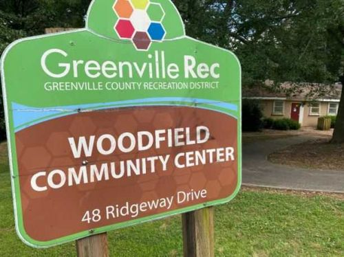 Neighbors upset Greenville County plans to demolish community center to build affordable housing