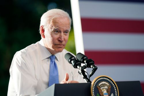 Biden's first foreign trip only showcased his own weakness