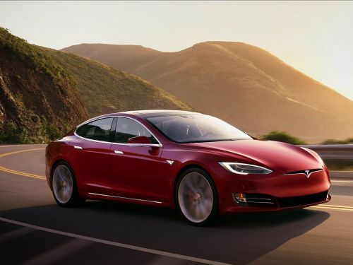 The list of the 30 'most American' cars of 2020 includes all 3 Tesla models in the top 10 - see the full ranking