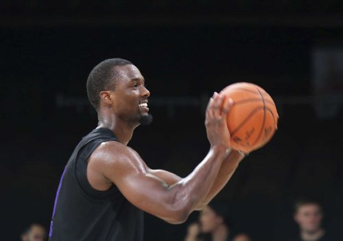 Kings forward Harrison Barnes paying for funeral of woman shot by officer