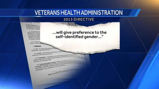 Omaha VA changes policy after transgender veterans leaves treatment