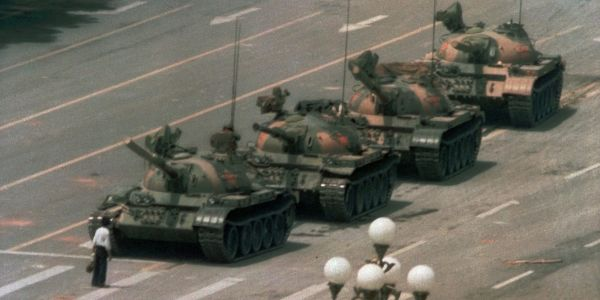 LinkedIn told a China expert remove all mention of the Tiananmen Square massacre from his profile or they would block it in China