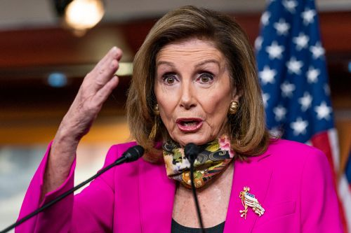 Pelosi gives White House 48 hours to agree to COVID stimulus deal