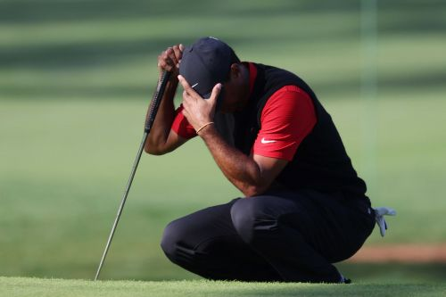 2020 Masters score: Tiger Woods wraps green jacket defense with manic 76 in Round 4