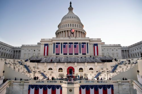 Inauguration Day 2021, in photos