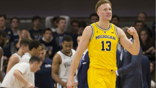 No. 18 Michigan at No. 8 Villanova: What we learned from Wolverines' big win in 2018 title game rematch