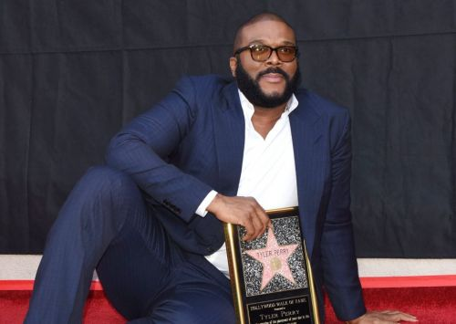 Tyler Perry Says Bad Ratings Played A Part In His No Writers Room Philosophy