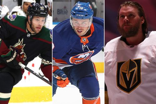 NHL playoff predictions: Breaking down first-round matchups