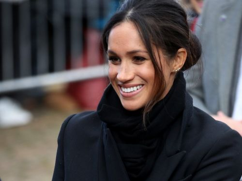 Meghan Markle just filed a trademark to try and stop people from impersonating her