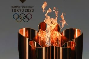 Tokyo Olympic torch relay taken off streets of Osaka