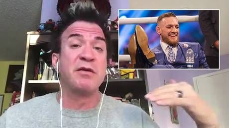 'McGregor is not obsessed with fighting anymore, wouldn't beat top guys': MMA analyst Robin Black