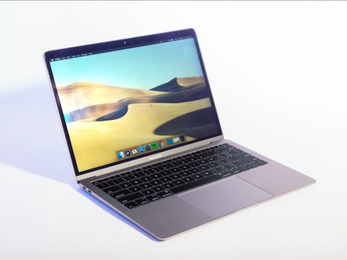Amazon is running a $250 discount on Apple's last-generation MacBook Air right now