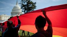 House Passes Equality Act, Landmark Bill Protecting LGBTQ Rights