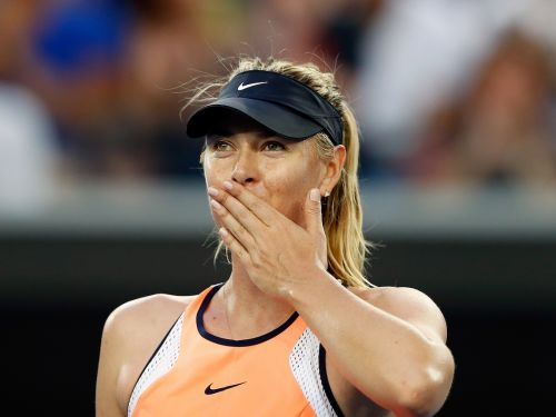 Maria Sharapova arrived in the US at age 7 with $700 but is retiring from her 17-year professional tennis career with millions. Here's how she made her fortune
