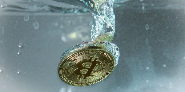 Crypto-linked stocks plummet amid massive sell-offs in bitcoin and ethereum