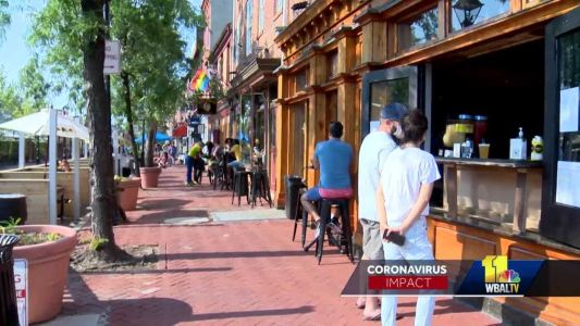 Businesses prepare for uptick in crowds during Fourth of July weekend