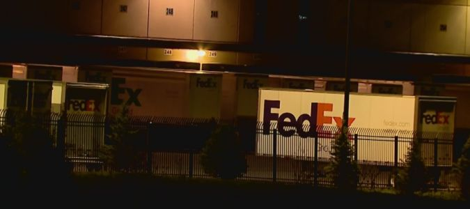 8 dead in shooting at FedEx facility in Indianapolis: police