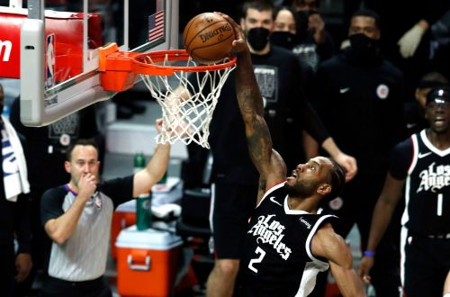 Kawhi Leonard propels Clippers to key Game 3 win over Jazz