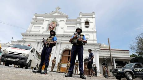 Sri Lankan officials 'caught off guard' by Easter Sunday attacks - analyst