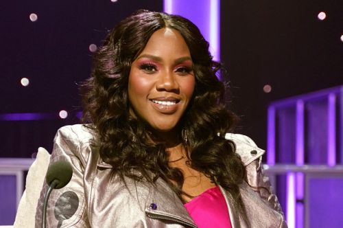 Kelly Price Gives Update After COVID Fight: 'God Isn't Through With Me Yet'